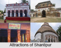 Shantipur, Nadia District, West Bengal