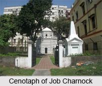 Job Charnock