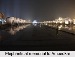 Monuments of Lucknow, Uttar Pradesh