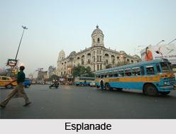 Esplanade, Kolkata, West Bengal