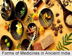 Forms of Medicines in Ancient India, Charaka Samhita