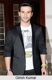 Girish Kumar, Bollywood Actor