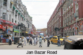 Janbazar, Kolkata, West Bengal