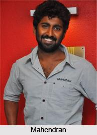 Mahendran, Tamil Film Actor