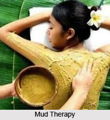 Mud Therapy, Indian Naturopathy
