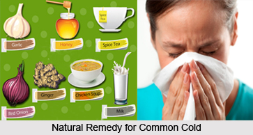 Natural Remedy for Common Cold, Naturopathy