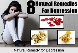 Natural Remedy for Depression, Naturopathy