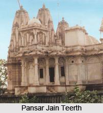 Pansar Jain Teerth, Gujarat
