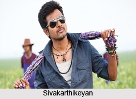 Sivakarthikeyan, Tamil Cinema Actor