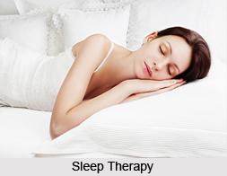 Sleep Therapy, Indian Naturopathy