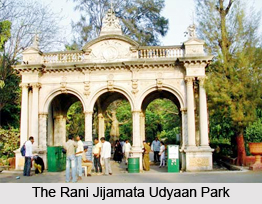 Rani Jijamata Udyaan, Byculla, Mumbai