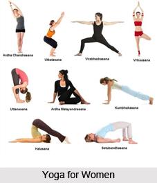 Yoga for Women, Yoga