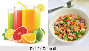 Natural Remedy for Dermatitis, Naturopathy