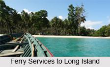 Long Island, Andaman and Nicobar Islands