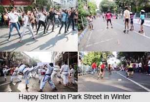 Park Street, Kolkata, West Bengal