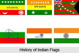 Indian National Flag