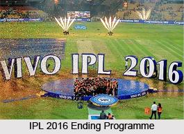 2016 Indian Premier League