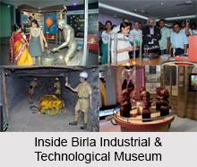 Birla Industrial & Technological Museum, Kolkata, West Bengal