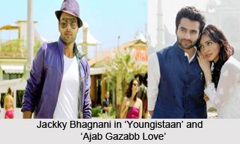Jackky Bhagnani, Bollywood Actor