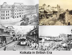 History of Kolkata