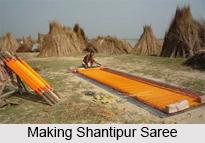 Shantipur, Nadia District, West Bengal