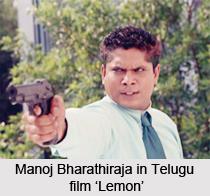 Manoj Bharathiraja, Tamil Film Actor
