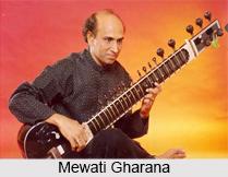 Music Gharanas of Northern India
