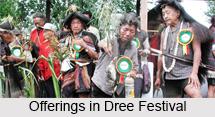 Dree Festival, Indian Tribal Festival