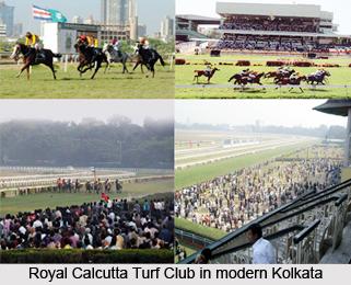 Royal Calcutta Turf Club, Kolkata, West Bengal