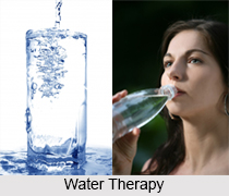 Benefits of Water Therapy, Water Therapy