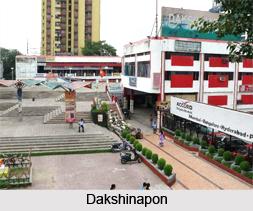 Shopping Destinations in Kolkata