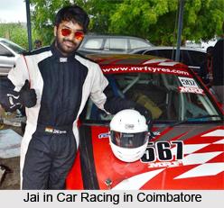 Jai, Tamil Cinema Actor