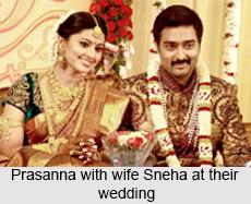 Prasanna, Indian Movie Actor