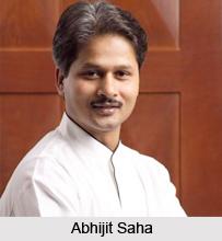 Abhijit Saha, Indian Chef