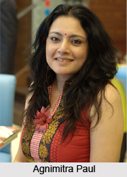 Agnimitra Paul, Indian Fashion Designer