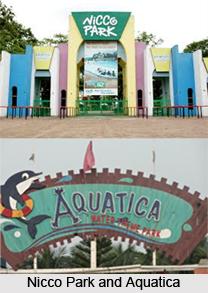 Amusement Parks in Kolkata