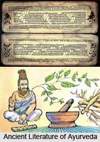 Ancient Literature of Ayurveda, Primitive Medicinal Practices in India