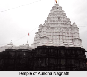 Aundha Nagnath, Hingoli District, Maharashtra