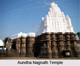 Aundha Nagnath Temple, Hingoli District, Maharashtra