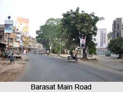 Barasat, North 24 Parganas, West Bengal