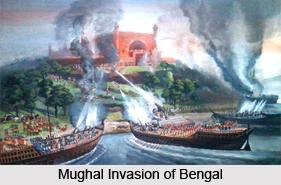 Bengal Subah in Medieval History