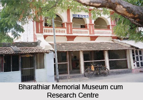 Bharathiar Memorial Museum cum Research Centre, Puducherry