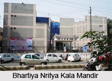 Bharatiya Nritaya Kala Mandir, Patna, Bihar