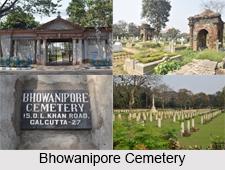 Bhowanipore, Kolkata, West Bengal