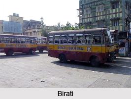 Birati, Kolkata, West Bengal