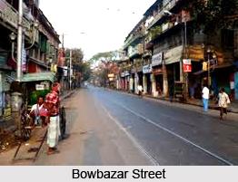 Bowbazar, Kolkata, West Bengal