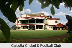 Calcutta Cricket & Football Club