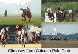 Calcutta Polo Club, Kolkata