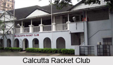 Calcutta Racket Club, Kolkata, West Bengal
