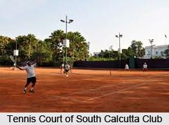 Calcutta South Club, Kolkata, West Bengal